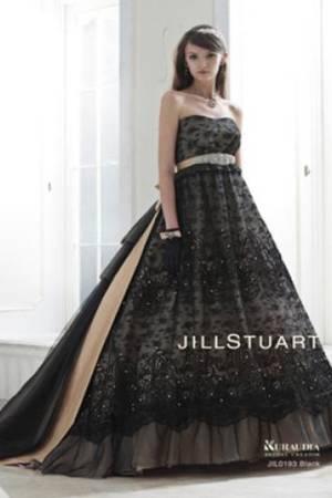 2枚目 JIL0193 Black