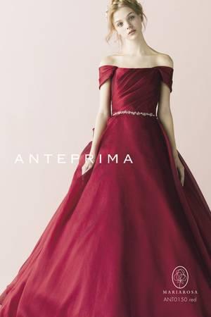 22枚目 ANT0150 red