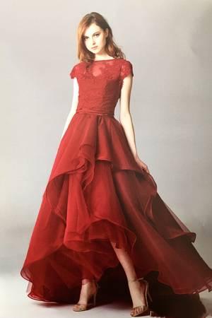 第10位 インポートブランドのカラードレス