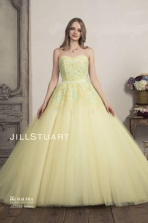 2枚目 JIL0289 Yellow