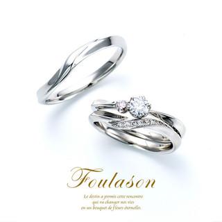 Foulason【Margurite】