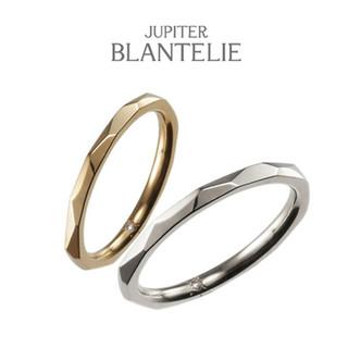 reine blanche(レーヌブランシュ)リング