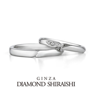 Diamond lily(ダイヤモンド・リリー)