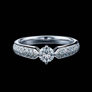 Engagement Ring 4311