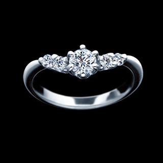 Engagement Ring 2291
