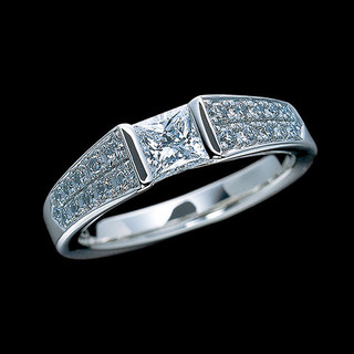 Engagement Ring 430