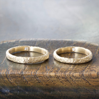 Lovignette Wedding Ring - ラヴィネットマリッジリング