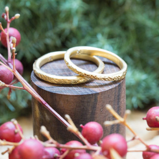 Opus One Wedding Ring - オーパスワンマリッジリング