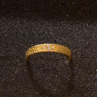 Clover Engagement Ring - クローバーエンゲージリング