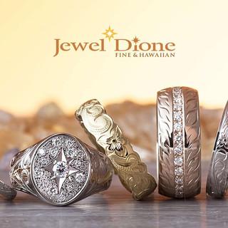 Jewel Dione