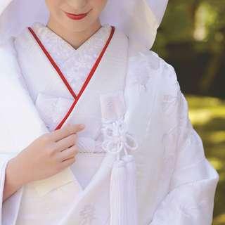 和の魅力溢れる神社挙式プラン