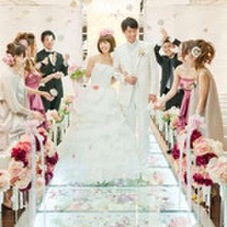 79,920円★リーズナブル挙式★挙式+衣裳+撮影プラン