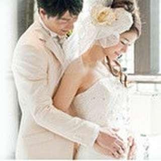 Wハッピー特別プラン挙式+衣装+美容☆家族婚プラン