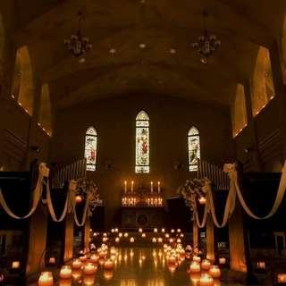 8.9万円から叶う大聖堂挙式