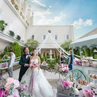 【2019年9月】まで結婚式をご希望のおふたりへ