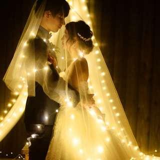 11月22日はいい夫婦の日。5年間の記念日撮影付特別プラン