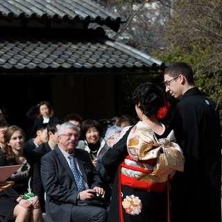 【福禄寿プラン】人前挙式と祝宴会席プラン