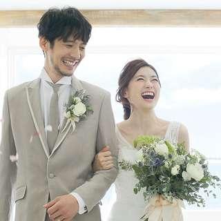 【39,800円】で叶える結婚式
