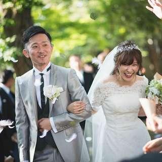【少人数】30名/90万◆◇お気軽婚プラン◇◆