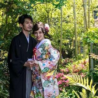 【~2019年8月まで】◆結婚式を賢くお得に叶える◆