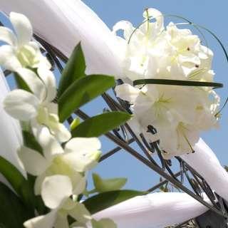 【パパママ婚】でアットホームな結婚式◆45名142万円