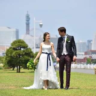 2019年12月までの結婚式限定!人気シーズンでもお得に!