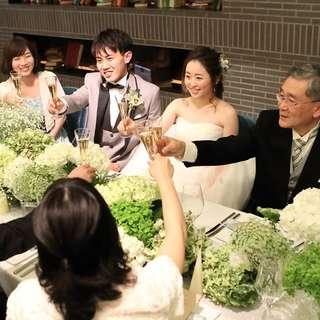 2020年1月迄に結婚式をお考えの方へ☆20名56万円プラン