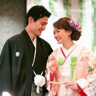 【みんなのW限定】ご家族と過ごす 6名様~和婚32万円プラン