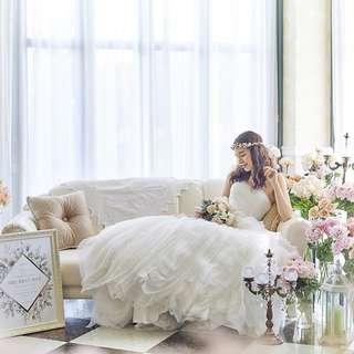 【最大120万円OFF】パパママ婚&少人数W~50名プラン