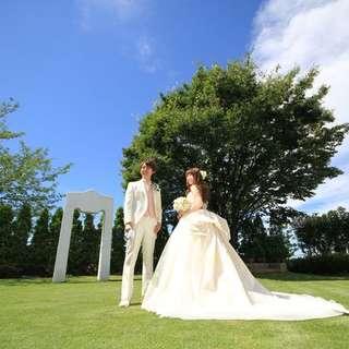 2018年7.8月結婚式限定 サマー プラン