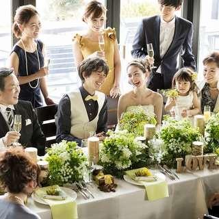 【2019年1月までの家族婚&マタニティ婚】30名74万円