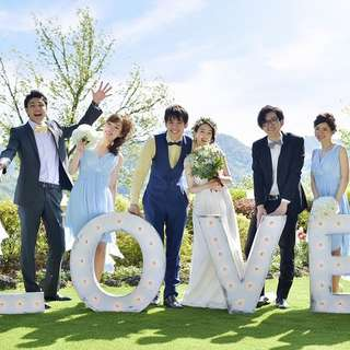 【2018年8月末までの結婚式】60名148.6万円