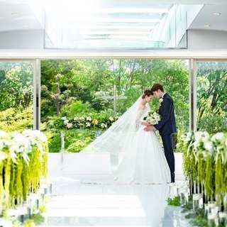 【限定5組!2018年内の結婚式がお得に】50名125万円
