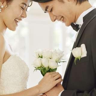 【早割!!60名184万】2020年3月~ご結婚式ご検討の方