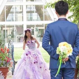 2018年9~11月ご希望の方必見 秋weddingプラン☆