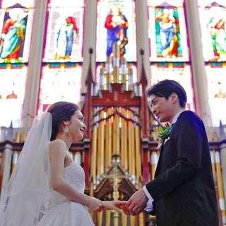 ◇◆2019年12月・2020年1月のご結婚式をご検討の方◆◇