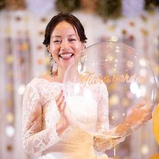 【2019年10月11月12月】おもてなし花嫁の年内プラン