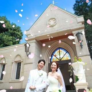 【令和元年の結婚式】断然お得な家族挙式プラン