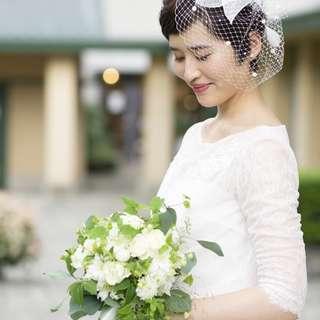 【11月までの結婚式の方へ】お急ぎ婚・マタニティー婚プラン