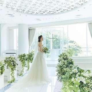 【2019年10月~12月プラン】人気の紅葉Wedding♪