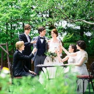 *Happy Spring Wedding50名★192万