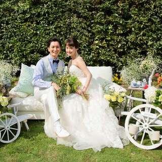【大好評!】Photo Weddingプラン24