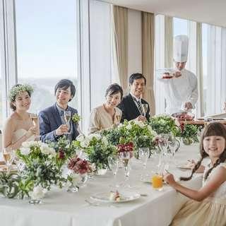 Famille Plan 10名 ¥167,400~