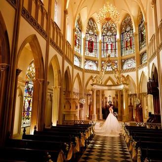 古き英国の伝統が宿る大聖堂