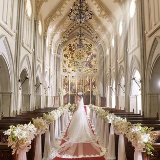 セントグレース大聖堂