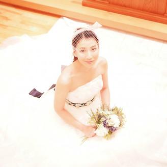一日中素敵な笑顔になる結婚式!!