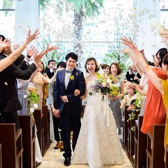 『徳島』で『結婚式』を挙げるなら『ザ・パシフィックハーバー』へ。