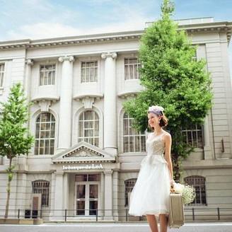 横浜市指定有形文化財を5フロア一棟全て貸切の贅沢Wが叶う