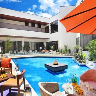 ホテルクオリティリゾート「VILLA LUCE(ヴィラルーチェ)」☆大人花嫁のためのプライベートリゾートウエディングが叶う!