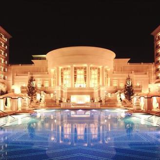 浜名湖畔に佇む会員制ホテルという贅沢空間。